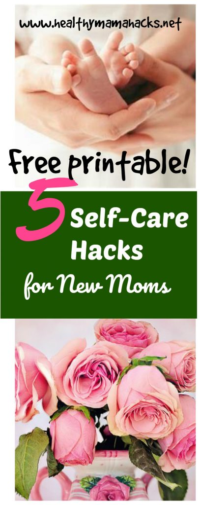 Free Self-care hacks