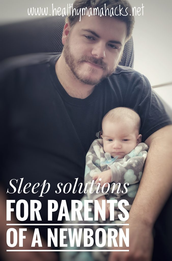 Easy Sleep Solutions for New Parents
