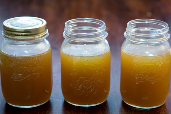 bone broth in real food post