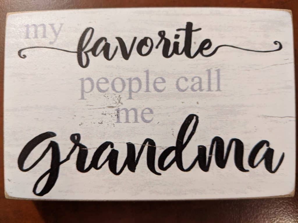 rules for grandparents